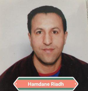 Hamdane